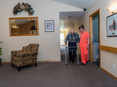 Goldstone Assisted Living